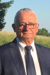 Gérard DELCOUSTAL