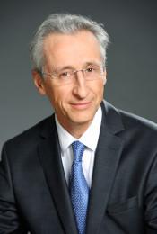 Jean-Jacques LEUGÉ